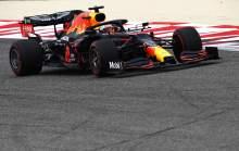 Max Verstappen outpaces Mercedes in F1 Bahrain GP final practice
