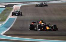"Abu Dhabi GP defeat to F1 rivals Red Bull a ""slap on the wrist"" for Mercedes"