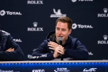 Vandoorne 'always had an eye' on WEC