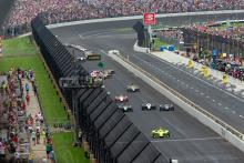 Richmond Raceway's return completes 17-race 2020 IndyCar calendar
