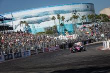 45th Acura Grand Prix of Long Beach - Starting Grid