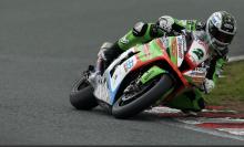 NW200 winner Irwin welcomes ex-MotoGP man Barbera