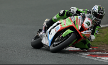 NW200 winner Irwin welcomes ex-MotoGP man Barbera