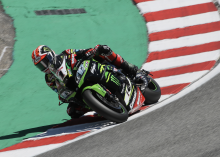 Form-man Rea ups the pressure on Bautista with Laguna pole