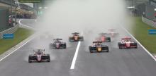 FIA F3 Hungary - Race 2 Results