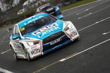 BTCC Brands Hatch: Sutton: We're in a very good position