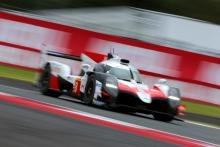 Alonso, Buemi inherit Fuji WEC pole for Toyota