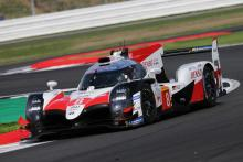 Toyota takes Silverstone WEC 1-2, Alonso wins again