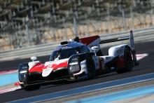 Toyota ends WEC Prologue 4s clear of LMP1 privateers
