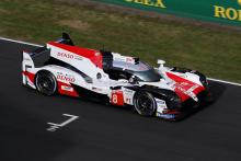 2018 Le Mans 24 Hours - Qualifying 1 Results