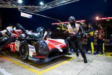 Bisakah Toyota benar-benar kehilangan Le Mans 24 Jam?
