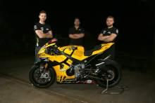 TAG Racing swaps to Honda for 2021 BSB tilt, retains Dan Linfoot
