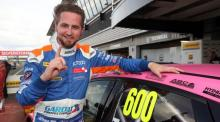 Tordoff: That's been a long time coming