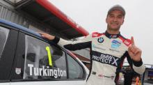 Turkington: It's exactly what I needed