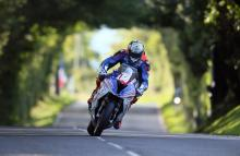 Ulster GP: Hickman smashes qualifying record at Dundrod