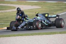 VIDEO: The Best of Hamilton and Rossi's Ride Swap - Highlights