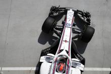 Kubica 'not scared' about F1 return after eight years out