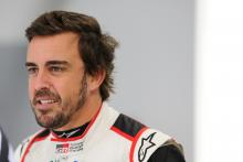 Question mark remains over Alonso's WEC future