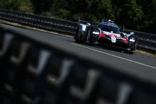 Toyota expecting 'strong challenge' for Le Mans pole