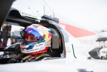 Buemi impressed by SMP Racing's Spa practice pace