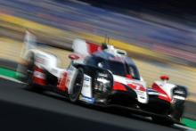 24 Hours of Le Mans - Hour 5 Results