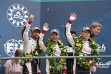 How the cruelty of Le Mans struck Toyota again