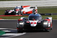 Toyota sweeps to one-two in Silverstone WEC opener