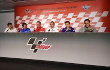 No electric dreams for MotoGP team bosses