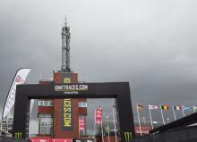 Isle of Man TT postponed as rain returns