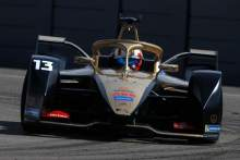 Da Costa strides towards Formula E title with Berlin E-Prix double