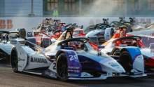 Maximilian Gunther - BMW i Andretti