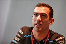 Williams explains late announcement of Latifi for 2020