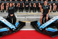 Chadwick: Latifi path to F1 shows merits of Williams academy