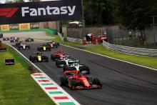 Monza mayor confirms 2020 race will go ahead, new F1 deal signed