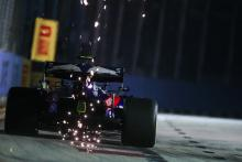 Standard F1 gearboxes 'not off the table' for the future