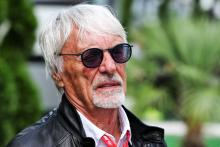 Ecclestone reveals how he would 'completely reshape' F1