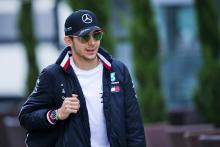 F1 Gossip: Ocon came 'very close' to 2020 Mercedes seat