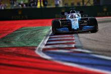Williams announces two new signings to F1 technical team