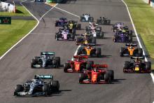F1's Cost Cap broken down