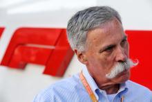 "Miami GP now just a ""political process"" - F1 boss Carey"