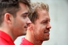 Vettel maintains he will honour Ferrari team orders in 2020, but…
