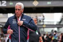 Stroll: Aston Martin F1 team must be 'competitive from the outset'