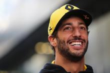 "Daniel Ricciardo can help McLaren reach ""next level"" in F1"