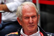 "Marko slams FIA ""scandal"" amid Ferrari F1 engine row"