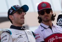 Kubica: Alfa Romeo switch like 'coming back home'