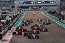 F1, FIA sign UN's Sports for Climate Action Framework