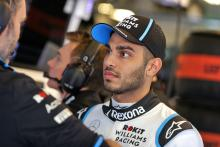 Nissany handed Williams F1 test driver role, will drive in FP1s