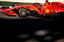 Ferrari's 2020 F1 car 'worse than expected' - reports