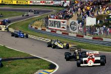 The return of F1's Dutch Grand Prix