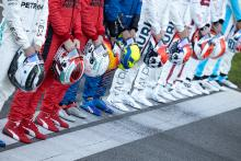 F1 Quiz: Can you guess the driver from the clues?